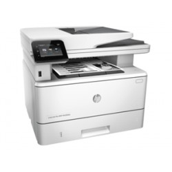HP LaserJet Pro MFP M426fdn Multifunction Printer (F6W14A)