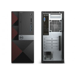 Dell Vostro 3650 (W2681223PTH) Mini Tower PC