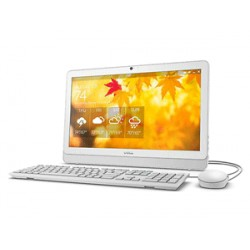 Dell Inspiron One 3043 All-in-One PC Touch (W26658107TH) White