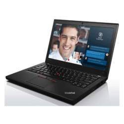 Lenovo ThinkPad X260 (20F5A00UTA) Notebook