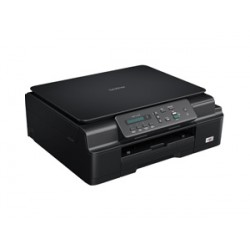 Brother DCP-J105 Multifunction InkBenefit Printer