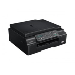 Brother MFC-J200 Multifunction InkBenefit Printer