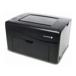 Fuji Xerox DocuPrint CP115w Color Laser Printer