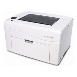 Fuji Xerox DocuPrint CP116w Color Laser Printer White