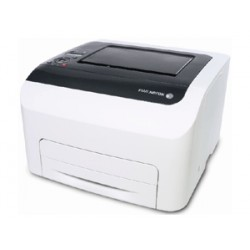 Fuji Xerox DocuPrint CP225w Color LED Printer