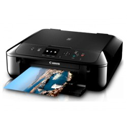 Canon PIXMA MG5770 Multifunction InkJet Printer