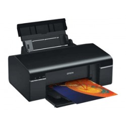 Epson Stylus Photo T60 Printer