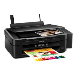 Epson L220 InkJet All-in-One with Ink Tank