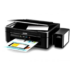 Epson L365 InkJet All-in-One with Ink Tank