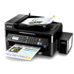 Epson L565 InkJet All-in-One with Ink Tank