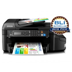 Epson L655 InkJet All-in-One with Ink Tank