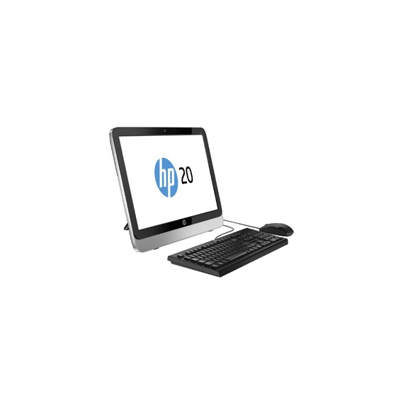 HP Pavilion 20-e102l All-in-One PC (T0Q98AA)