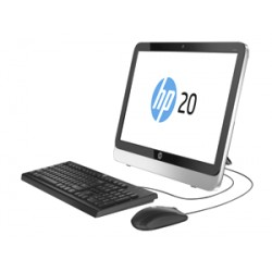 HP 20-r211d All-in-One PC (T0Q95AA)