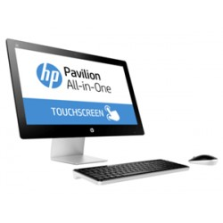 HP Pavilion 23-q130d All-in-One PC Touch Screen (N4S10AA)