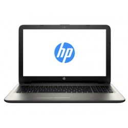 HP 14-AM004TX Notebook (W0J33PA) Silver