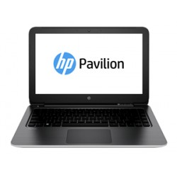 HP Pavilion 14-ab157TX Notebook (T0Z71PA) Natural Silver