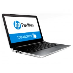 HP Pavilion 14-ab171TX Notebook Touch (T9G78PA) Blizzard White