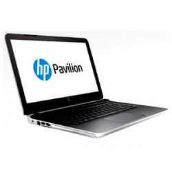 HP Pavilion 14-ab156TX Notebook (T0Z70PA) Blizzard White