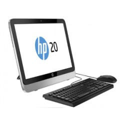 HP 20-r212l All-in-One PC (T0Q96AA)