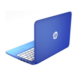 HP Stream 11-r023TU Notebook (T9F97PA) Cobalt Blue