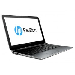 HP Pavilion 15-ab148AX Notebook (V5D82PA) Natural Silver