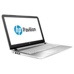 HP Pavilion 15-ab540TX Notebook (T5R16PA) Blizzard White