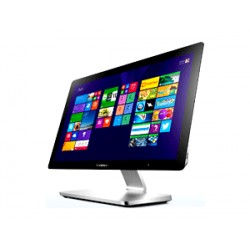 Lenovo IdeaCentre A540 (F0AN004GTA) AIO Touch Screen PC