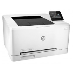 HP Color LaserJet Pro M252dw Printer (B4A22A)