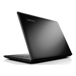 Lenovo IdeaPad 310-14ISK (80SL001TTA) Notebook Black