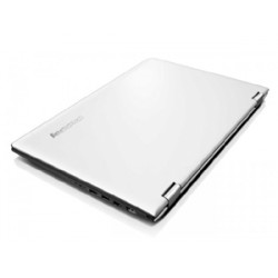 Lenovo Yoga 500-14ISK (80R500JGTA) Notebook White