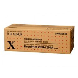 Fujixerox Black Toner Cartridge (CWAA0649)