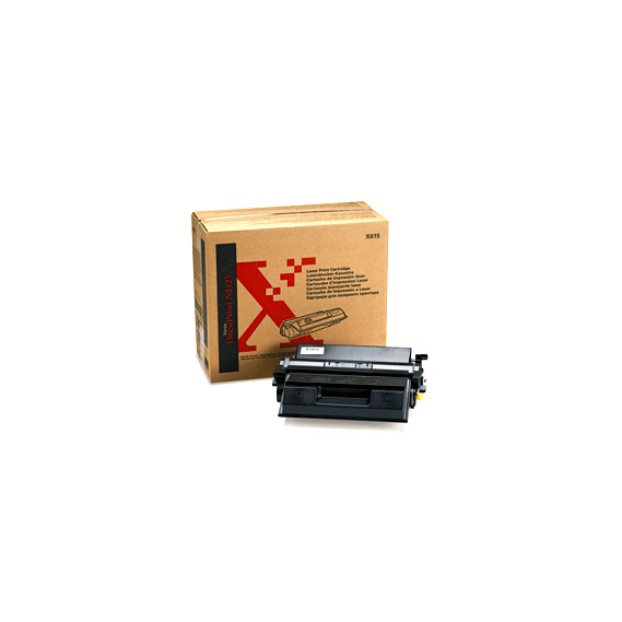 Fujixerox Black Toner Cartridge (113R00446)