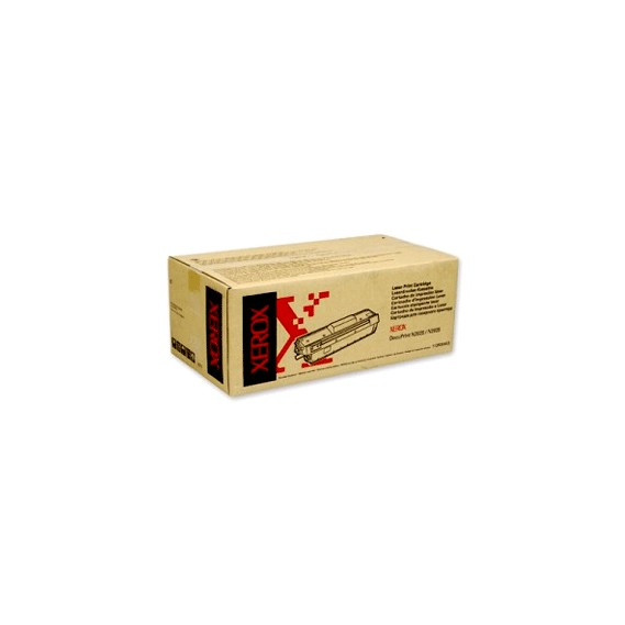 Fujixerox Black Toner Cartridge (113R00443)