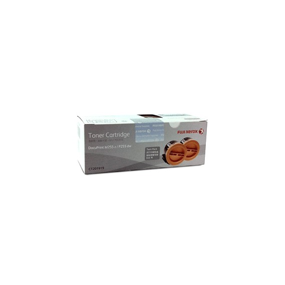 Fujixerox Black Toner Cartridge (CT201919)