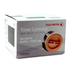 Fujixerox Black Toner Cartridge (CT201918)