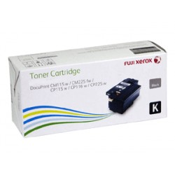 Fujixerox Black Toner Cartridge (CT202264)