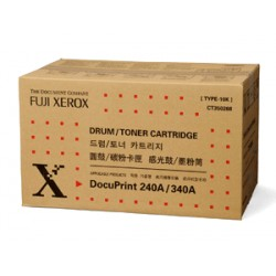 Fujixerox Black Toner Cartridge (CT350268)