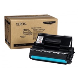 Fujixerox Black Toner Cartridge (113R00711)