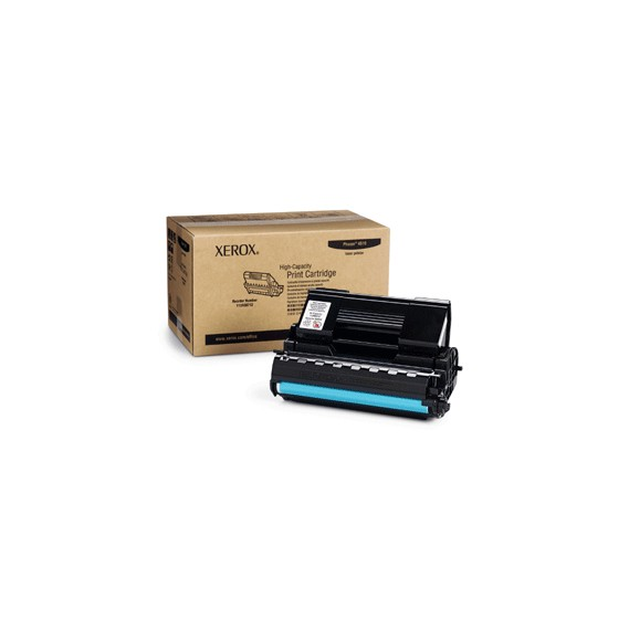 Fujixerox Black Toner Cartridge (113R00712)