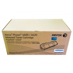 Fujixerox Black Toner Cartridge (106R02625)