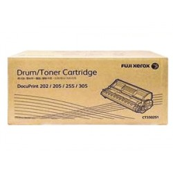 Fujixerox Black Toner Cartridge (CT350251)