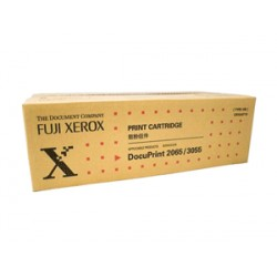 Fujixerox Black Toner Cartridge (CWAA0711)