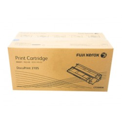 Fujixerox Black Toner Cartridge (CT350936)