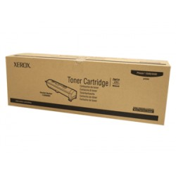 Fujixerox Black Toner Cartridge (113R00684)