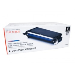 Fujixerox Black Toner Cartridge (CT350567)