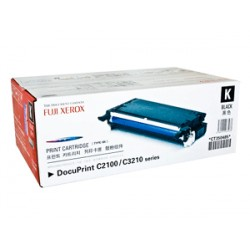 Fujixerox Black Toner Cartridge (CT350485)