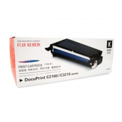 Fujixerox Black Toner Cartridge (CT350481)