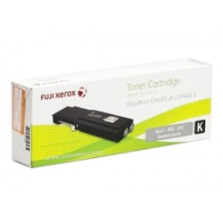 Fujixerox Black Toner Cartridge (CT202018)