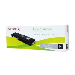 Fujixerox Black Toner Cartridge (CT202033)