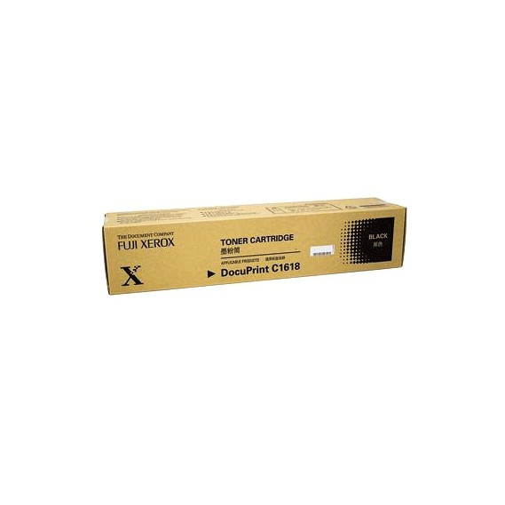 Fujixerox Black Toner Cartridge (CT200226)